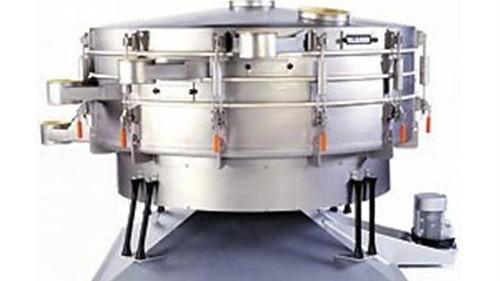摇摆筛对比振动筛、直线筛、超声波振动筛的优势