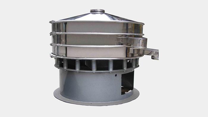 阿徕德机械为您旋振筛的材质分类与应用