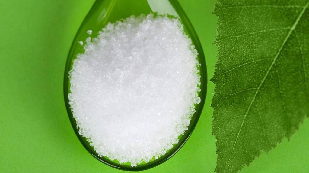 山东客户定制赤藓糖醇摇摆筛准备发货
